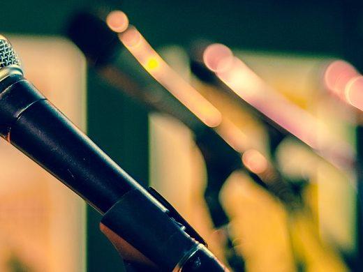 Branding en eventos y presentaciones de productos